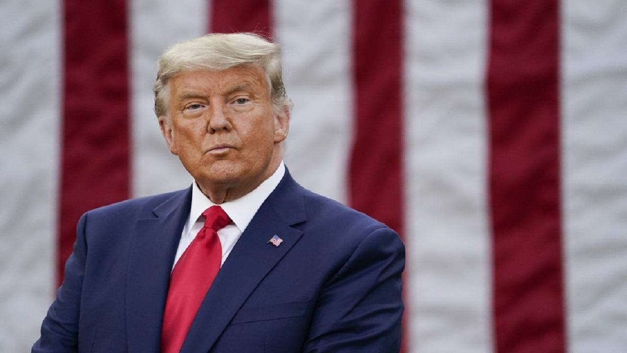 ترامب يقرر إعفاء دولة خليجية من تعريفة مفروضة على واردات الألمنيوم