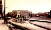صورة نادرة لقصر الأمير فهد بن سعود