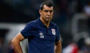 """""""كاريلي"""" يحذر لاعبيه قبل ساعات من انطلاق كلاسيكو النصر"""