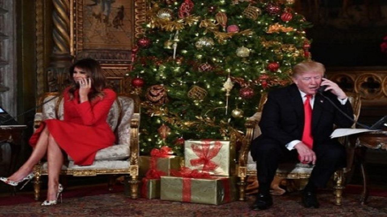 بالصور.. منزل ترامب بعد مغادرته البيت الأبيض