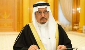 حمد آل الشيخ: نجدد ثقتنا في مواصلة نجاح التعليم عن بعد