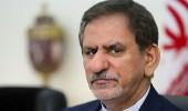حكم بالسجن 4 سنوات على شقيق نائب الرئيس الإيراني