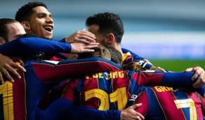 برشلونة يدعم الفريق بصفقة جديدة