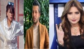بالفيديو..هند البلوشي ترد على الجدل المثار بعد تلاسن مي العيدان وعلي يوسف بسببها