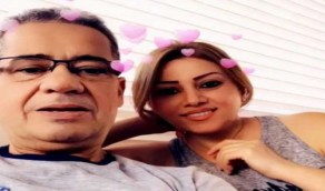 بالفيديو.. زوجة مصطفى الاغا تفاجئه بقبلة قبل الذهاب إلى عمله
