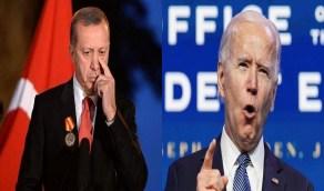 عقوبات أمريكية في الطريق إلى تركيا