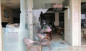 هجوم مسلح على مطعم بسبب نفاد وجبة!