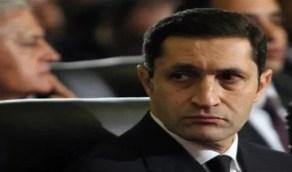 """علاء مبارك لشخص ناقشه عن ممتلكات والده: """" استعد للوقوف أمام المولى """""""