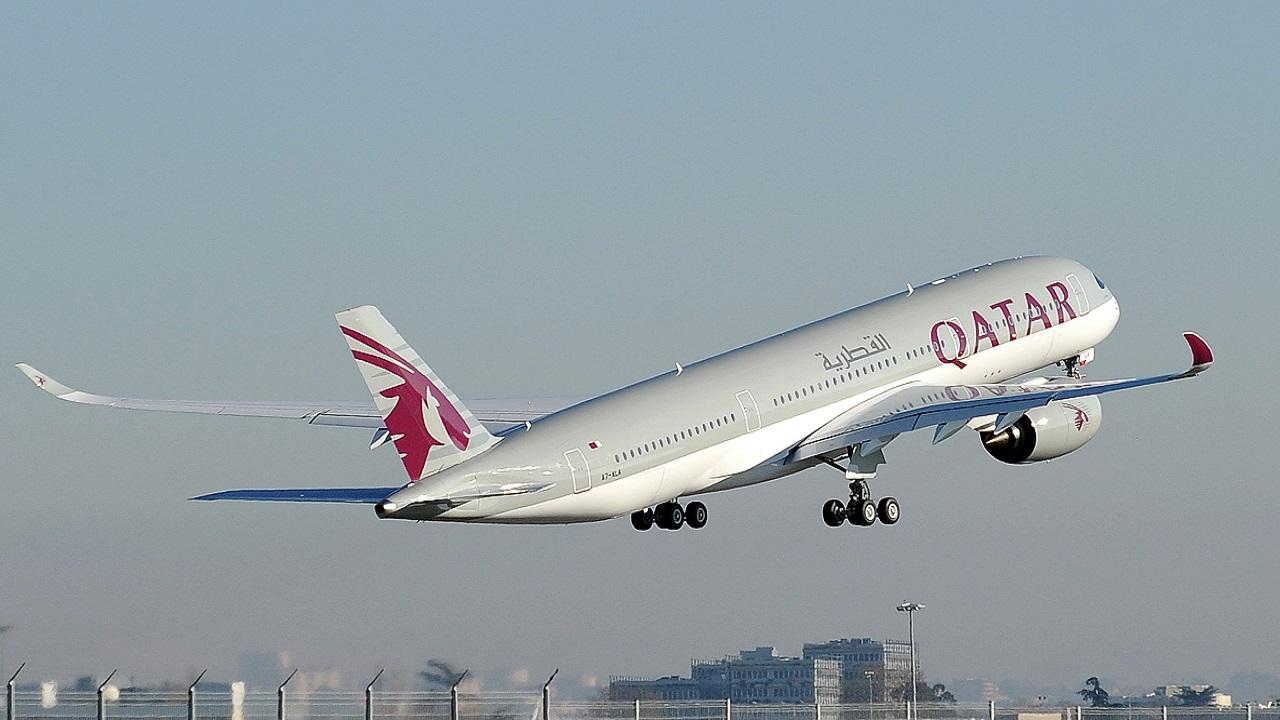 موعد استئناف الرحلات الجوية القطرية إلى مصر