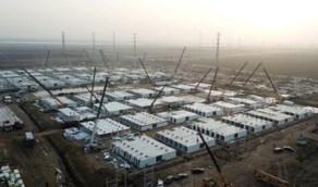 الصين تسابق الزمن لبناء مركز صحي ضخم لاحتواء بؤرة جديدة من كورونا