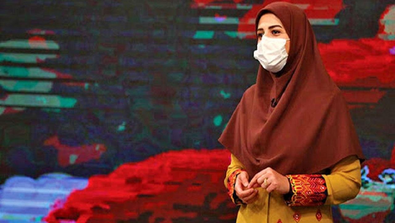 مصير مذيعة إيرانية بعدما نصح أحد ضيوفها المواطنين بالرقص
