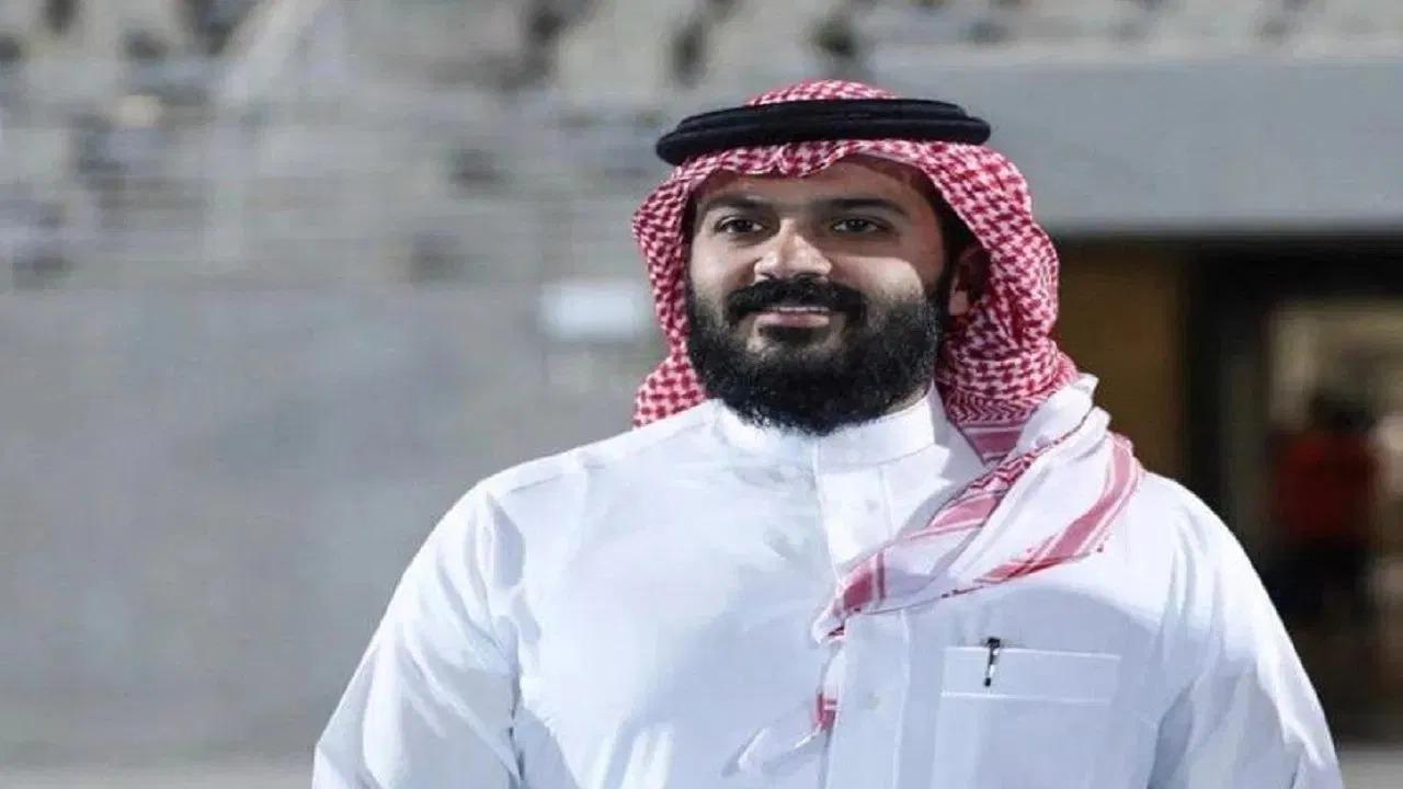 تعليق أنمار الحائلي على مكافأة وزير الرياضة للاتحاد