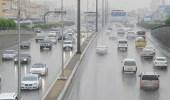 """""""الأرصاد"""": حالة مطرية تؤثر على معظم المناطق منتصف الأسبوع"""