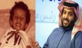 تركي آل الشيخ ينشر صورة نادرة له بمرحلة الطفولة