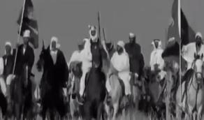 بالفيديو.. تعرف على أبرز ملامح علاقة ملوك المملكة بالخيل