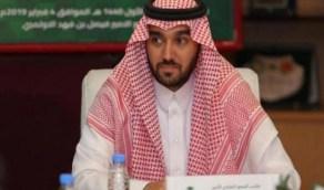 وزير الرياضة يوجه بالتحقيق بشكل عاجل في سوء أرضية ملعب الجوهرة