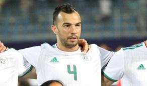 الكشف عن مصير مفاوضات الأهلي مع الجزائري جمال بلعمري