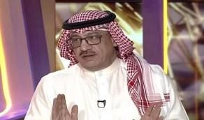 جمال عارف : الاتحاد سيفقد حقه أمام النصر
