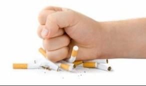 مكافحة التبغ توضح ما يحدث للجسمبعد الإقلاع عن التدخين بـ20 دقيقة