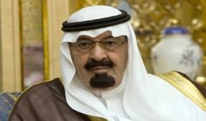 شاهد.. لقطات من حياة الملك الراحل عبدالله بن عبدالعزيز