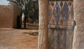 صورة جميلة لزمن عاش فيه الناس على سجيتهم.. بريدة عام 1397هـ