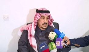 شاهد.. أمير الرياض يتلقى أولى جرعات لقاح كورونا ويوضح سبب تأخره