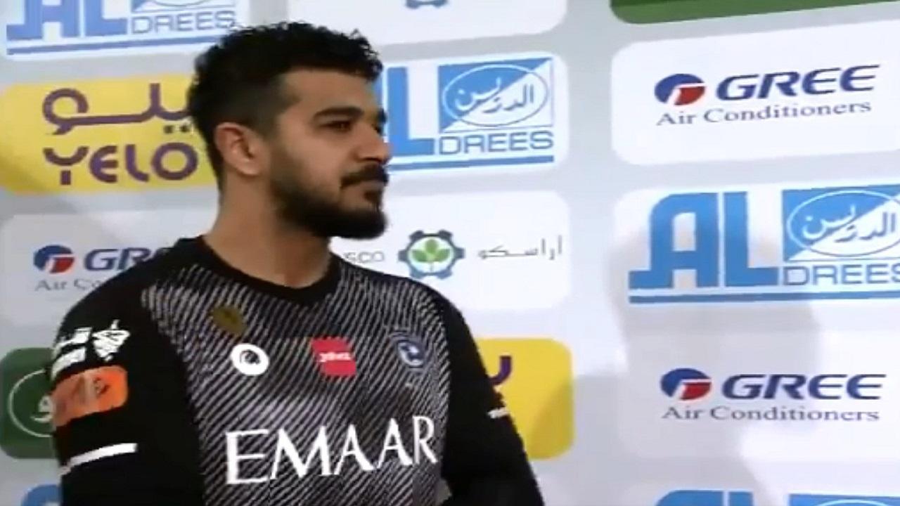 بالفيديو.. المعيوف معلقا على تغييرات رازفان: أثرت على أداء الفريق