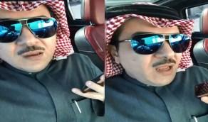 بالفيديو.. فيصل العبد الكريم يصنع مقلب في شركات استثمار تستهدف المواطن من خارج المملكة