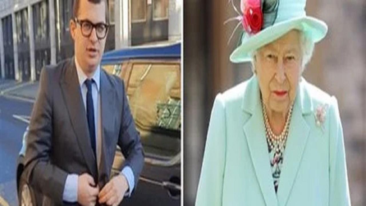 ابن عم ملكة بريطانيا يتورط في فضيحة جنسية