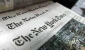 """""""الفراج"""" يسخر من """"نيويورك تايمز"""" ويشبهها بإعلام دول العالم الثالث"""