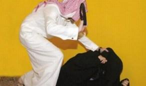 """"""" العنف الأسري """" يتدخل لحماية فتاة مهددة بالقتل في تبوك"""
