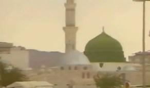 فيديو نادر للمدينة المنورة قبل أكثر من 30 سنة