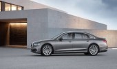 تصميم تخيلي يكشف عن الشكل المنتظر لسيارة أودي A8 2022 فيس ليفت