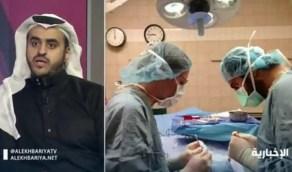 طبيب سعودي يعمل مدرس بجامعة هارفارد: التعليم في المملكة لا ينقصه شئ