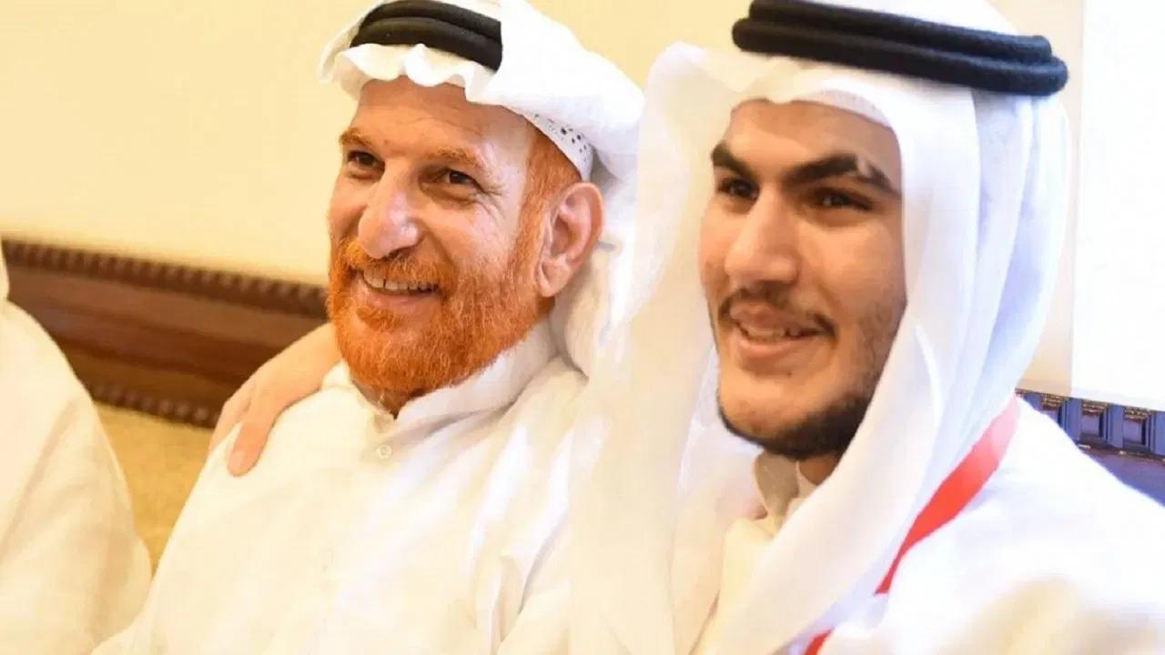 تعليق والد موسى الخنيزي على حكم إعدام خاطفة الدمام
