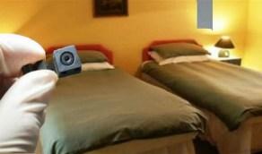 كاميرا مراقبة في غرفة نوم فتاة بقرار حكومي !