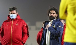 حسين عبدالغني: فيتوريا مدرب كبير وحقق نجاحات عظيمة