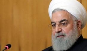 روحاني يناشد بايدن بالعودة إلى الاتفاق النووي