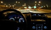 خطوات تعلم مهارات القيادة الليلية