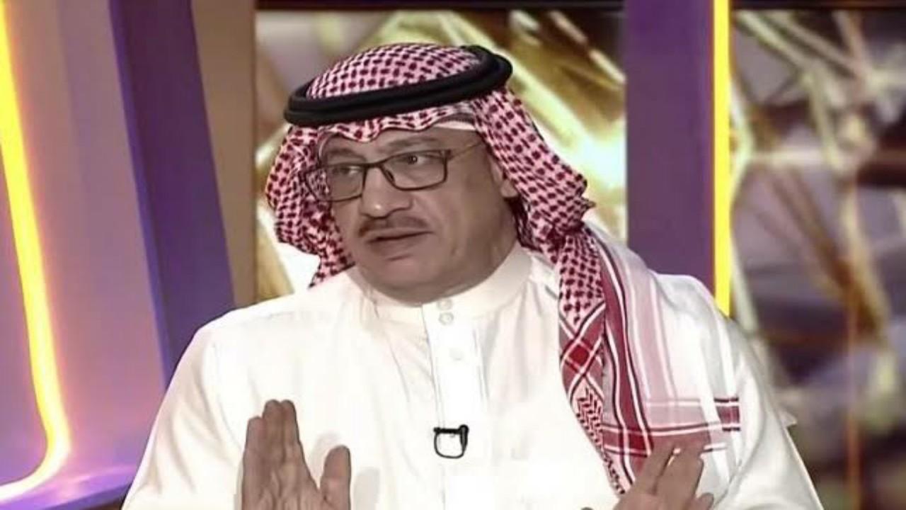 عارف: صمت الاتحاد على الأخطاء التحكيمية يطرح أكثر من علامة استفهام