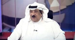 شاهد.. الظهور الأخير للإعلامي فهد الحمود قبل وفاته