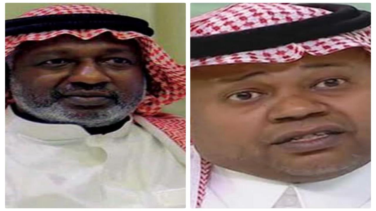 """بالفيديو.. ماجد عبدالله يكشف كواليس ما حدث في البلوت:"""" لا تصدقون سعيد العويران """""""
