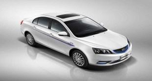 جيلي تخطط لتطوير مقصورات ذكية لسياراتها الكهربائية