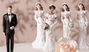 بالفيديو .. أخصائية نفسية توضح سبب لجوء الرجل لتعدد الزوجات