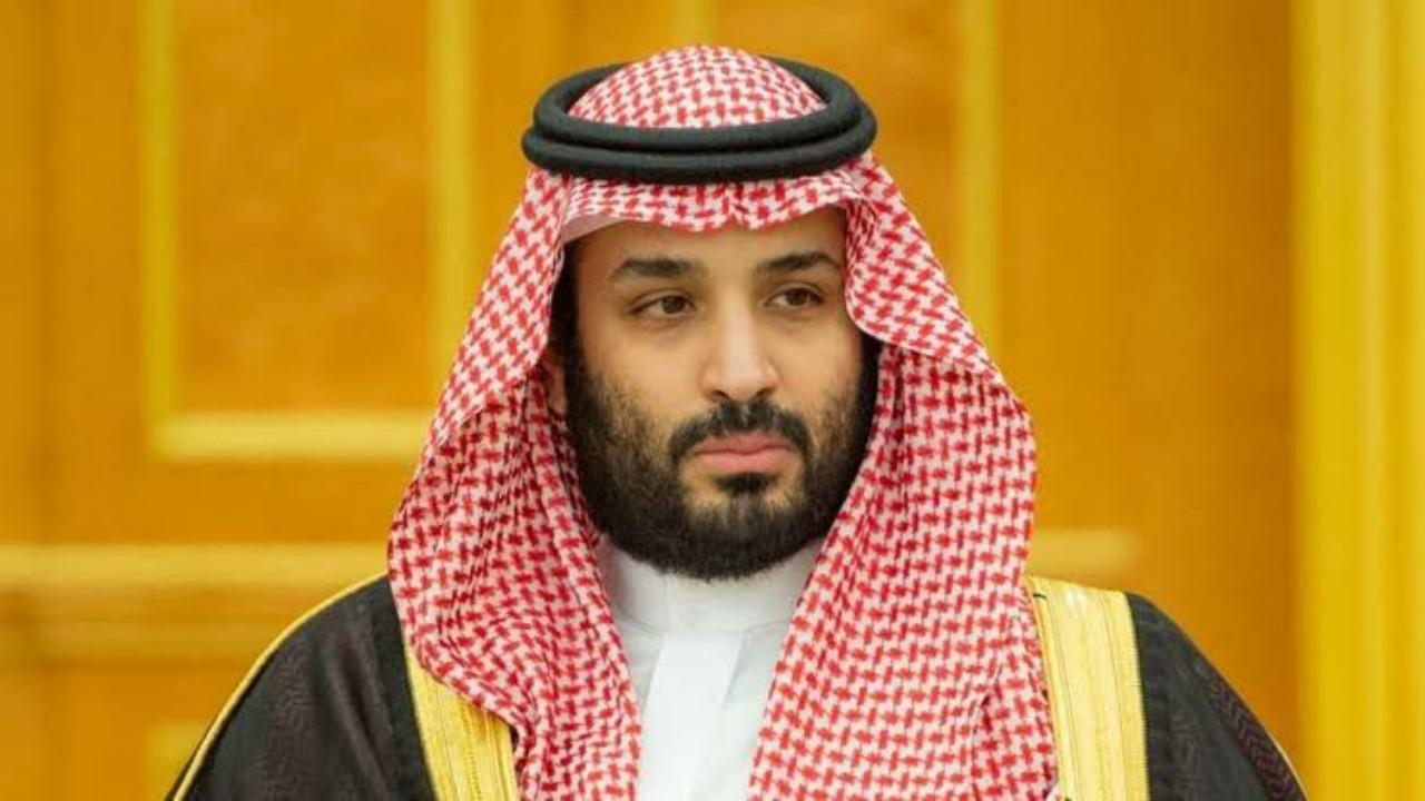 شاهد.. ولي العهد يعلنعن أكبر مدينة صناعية بالعالم في الرياض