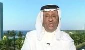 محمد الصبان: الرياض جاهزة لاستقبال مشاريع اقتصادية متنوعة (فيديو)