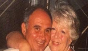 رجل يلحق بزوجته بعد 4 أيام من وفاتها بكورونا