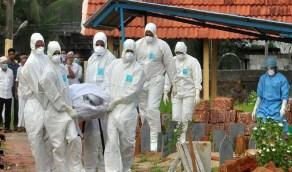 ظهور فيروس قاتل في الصين