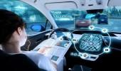 """""""جيلي"""" تخطط لإنتاج سيارات ذاتية القيادة"""