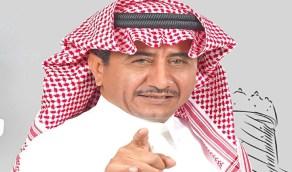 """ناصر القصبي يفجر الحلم المسكوت ويردد """" دعوني أحلم """" !"""